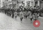 Image of Benito Mussolini Rome Italy, 1945, second 32 stock footage video 65675061112
