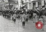 Image of Benito Mussolini Rome Italy, 1945, second 33 stock footage video 65675061112