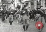Image of Benito Mussolini Rome Italy, 1945, second 34 stock footage video 65675061112