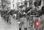 Image of Benito Mussolini Rome Italy, 1945, second 36 stock footage video 65675061112