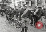 Image of Benito Mussolini Rome Italy, 1945, second 38 stock footage video 65675061112