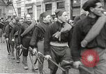 Image of Benito Mussolini Rome Italy, 1945, second 39 stock footage video 65675061112