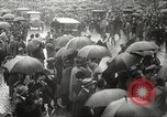 Image of Benito Mussolini Rome Italy, 1945, second 46 stock footage video 65675061112