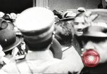 Image of Benito Mussolini Rome Italy, 1945, second 48 stock footage video 65675061112