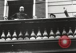 Image of Benito Mussolini Rome Italy, 1945, second 50 stock footage video 65675061112