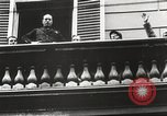 Image of Benito Mussolini Rome Italy, 1945, second 51 stock footage video 65675061112