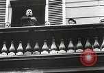 Image of Benito Mussolini Rome Italy, 1945, second 52 stock footage video 65675061112