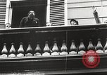 Image of Benito Mussolini Rome Italy, 1945, second 53 stock footage video 65675061112