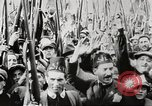 Image of Benito Mussolini Rome Italy, 1945, second 55 stock footage video 65675061112
