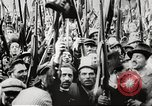 Image of Benito Mussolini Rome Italy, 1945, second 57 stock footage video 65675061112