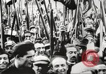 Image of Benito Mussolini Rome Italy, 1945, second 59 stock footage video 65675061112