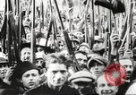 Image of Benito Mussolini Rome Italy, 1945, second 60 stock footage video 65675061112