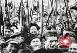 Image of Benito Mussolini Rome Italy, 1945, second 61 stock footage video 65675061112