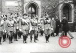 Image of Benito Mussolini Rome Italy, 1945, second 62 stock footage video 65675061112