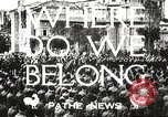 Image of Benito Mussolini Venice Italy, 1945, second 1 stock footage video 65675061113