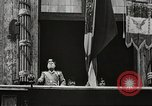 Image of Benito Mussolini Venice Italy, 1945, second 2 stock footage video 65675061113