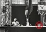 Image of Benito Mussolini Venice Italy, 1945, second 4 stock footage video 65675061113