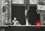 Image of Benito Mussolini Venice Italy, 1945, second 5 stock footage video 65675061113