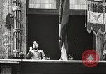 Image of Benito Mussolini Venice Italy, 1945, second 6 stock footage video 65675061113