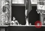 Image of Benito Mussolini Venice Italy, 1945, second 10 stock footage video 65675061113