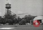 Image of autogyro rotorcraft Willow Grove Pennsylvania USA, 1940, second 31 stock footage video 65675061123