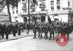 Image of French Marshal Philippe Petain Vichy France, 1940, second 19 stock footage video 65675061124