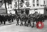 Image of French Marshal Philippe Petain Vichy France, 1940, second 20 stock footage video 65675061124