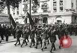 Image of French Marshal Philippe Petain Vichy France, 1940, second 21 stock footage video 65675061124