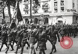 Image of French Marshal Philippe Petain Vichy France, 1940, second 22 stock footage video 65675061124