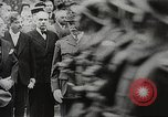 Image of French Marshal Philippe Petain Vichy France, 1940, second 24 stock footage video 65675061124