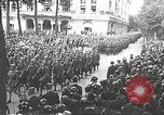 Image of French Marshal Philippe Petain Vichy France, 1940, second 28 stock footage video 65675061124