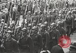 Image of French Marshal Philippe Petain Vichy France, 1940, second 30 stock footage video 65675061124