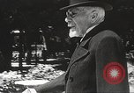 Image of French Marshal Philippe Petain Vichy France, 1940, second 40 stock footage video 65675061124