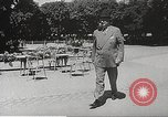 Image of French Marshal Philippe Petain Vichy France, 1940, second 51 stock footage video 65675061124