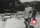 Image of French Marshal Philippe Petain Vichy France, 1940, second 52 stock footage video 65675061124