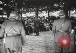 Image of French Marshal Philippe Petain Vichy France, 1940, second 57 stock footage video 65675061124