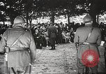 Image of French Marshal Philippe Petain Vichy France, 1940, second 58 stock footage video 65675061124