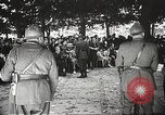 Image of French Marshal Philippe Petain Vichy France, 1940, second 59 stock footage video 65675061124