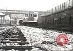 Image of subway train New York City USA, 1939, second 5 stock footage video 65675061137