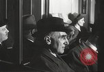 Image of subway train New York City USA, 1939, second 38 stock footage video 65675061137