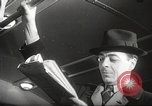 Image of subway train New York City USA, 1939, second 45 stock footage video 65675061137