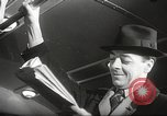 Image of subway train New York City USA, 1939, second 46 stock footage video 65675061137