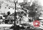 Image of damaged French town France, 1946, second 18 stock footage video 65675061138