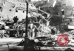 Image of damaged French town France, 1946, second 19 stock footage video 65675061138