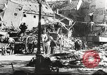 Image of damaged French town France, 1946, second 20 stock footage video 65675061138