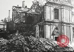 Image of damaged French town France, 1946, second 25 stock footage video 65675061138