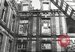 Image of damaged French town France, 1946, second 27 stock footage video 65675061138
