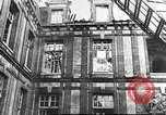 Image of damaged French town France, 1946, second 28 stock footage video 65675061138