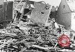 Image of damaged French town France, 1946, second 33 stock footage video 65675061138