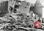 Image of damaged French town France, 1946, second 34 stock footage video 65675061138